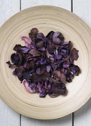 Цветочная отдушка ikea dofta / икеа дофта, арома: ежевика сиреневый !