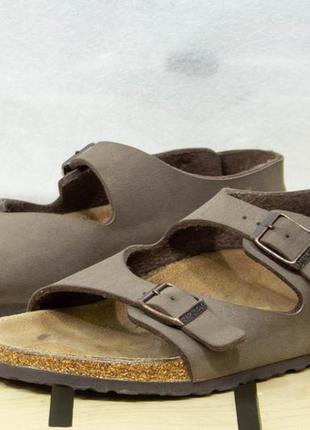 Birkenstock р 34 - на стопу 22 см сандалии на девочку ортопедические
