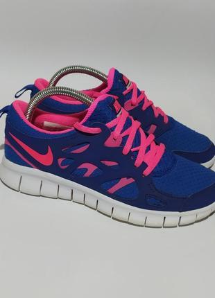 Nike оригинал кроссовки для спорта бега фитнеса размер 38