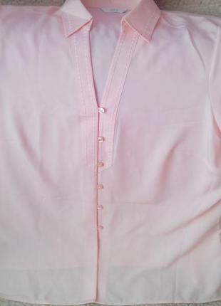 Легкая блуза marks & spencer!!!