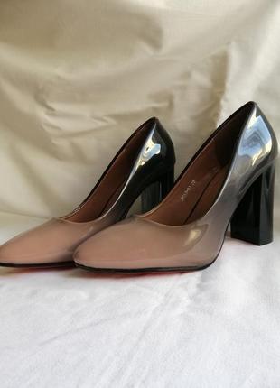 Новые туфли roseball