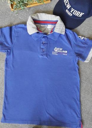 Дитяча футболка на 8-10 років 🎁 1+1=3