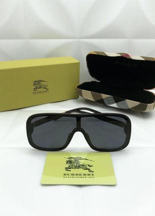 Солнцезащитные очки в стиле burberry 🔝