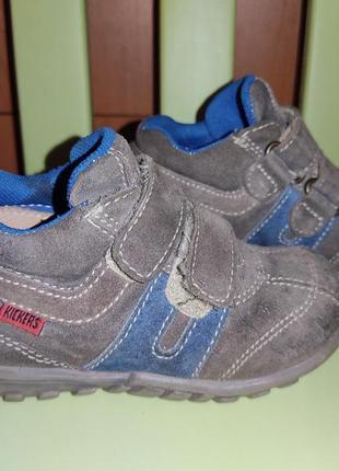 Демі ботинки