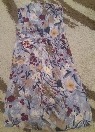 Классное платье для беременных