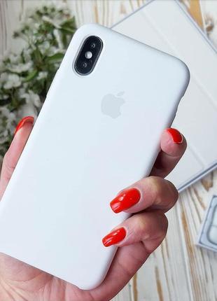 Чехол на айфон iphone xs max1 фото
