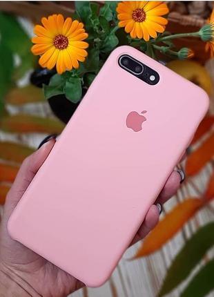 Чехол на айфон iphone 7plus/8plus