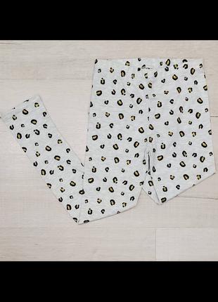 Лосіни, легінси на дівчинку 98-128