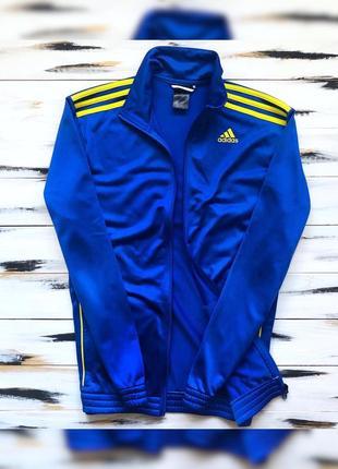 Adidas олимпийка
