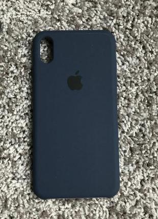 Чехол на айфон  iphone xs max