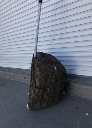 Дорожные сумки и