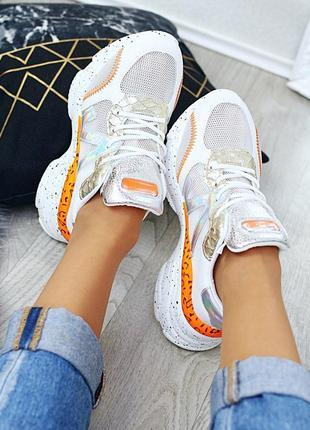 Кроссовки bukasy , тренд 2020, летние кроссовки,распродажа последних размеров