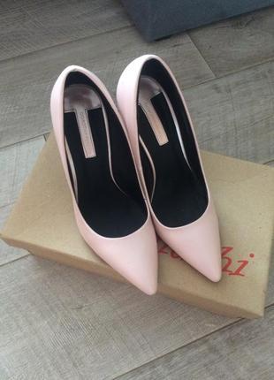 Фірмові туфлі, лодочки❤️🌸🔥