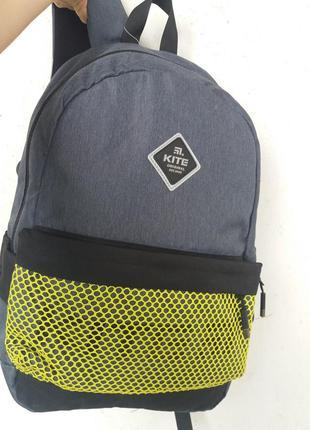 Рюкзак городской kite
