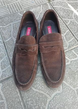 Туфли фирмы rossi