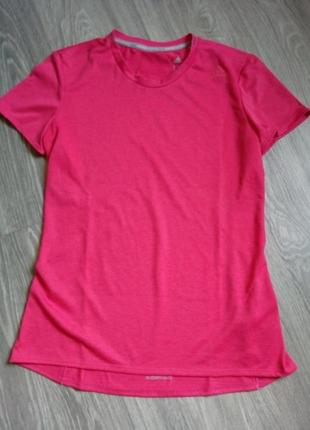 Adidas supernova running футболка женская р.s