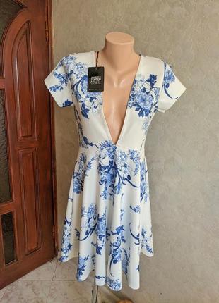Красивое платье *welcome 😘*