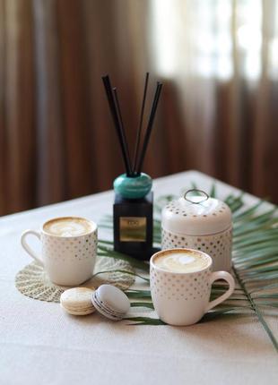 Чашка для кави edg italy