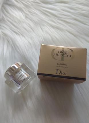 Dior/dior prestige cream/крем для лица/антивозрастной крем/уходовый крем