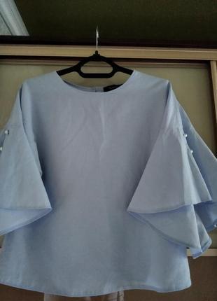 Блузка новая primark