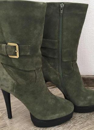 Ботинки braska, демисезонные, полуботинки женские
