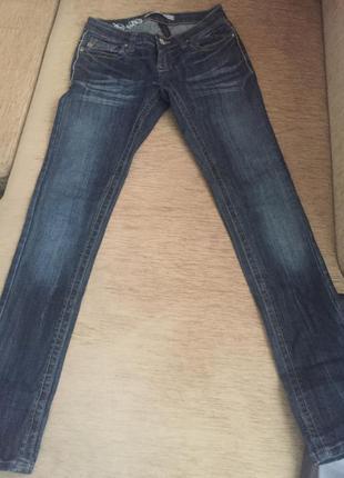 Отличные джинсы big star