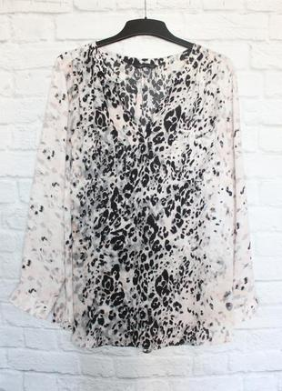 Блузка 20 размер