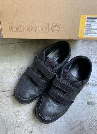 Timberland 38р туфли натуральная кожа