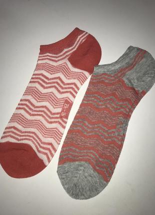 Яркие тонкие носки германия