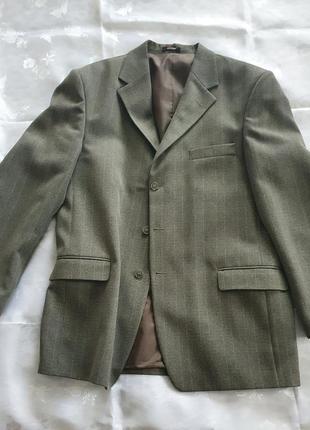 Костюм moda senfoni чоловічий костюм пошитий в німеччині