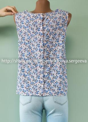 Безумно нежная блуза с красивой спинкой шикарного цвета