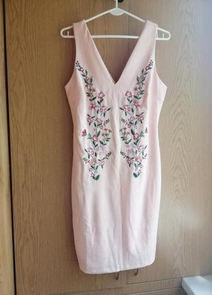 Красивое платье bonprix