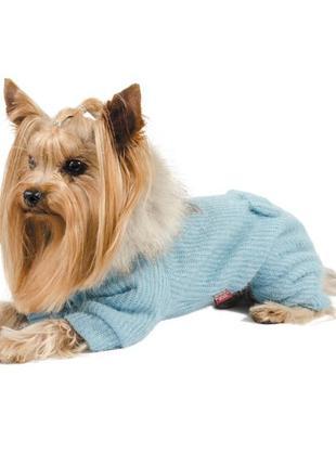 Комбинезон для собак шанти
