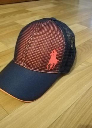 Классная кепка бейсболка мальчик 51-53