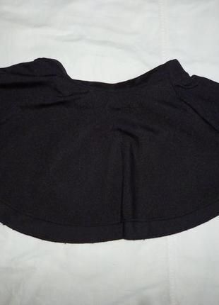 Юбочка,юбка  спортивная на 5-8 лет