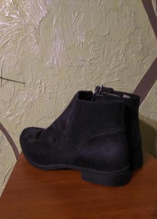 Ботинки челси, германия, распродажа остатков обуви.
