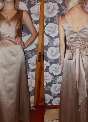 Платье для выпускного, платье для свадьбы, вечернее платье