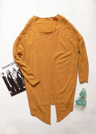 Оригинальня  блуза   uno  размер м