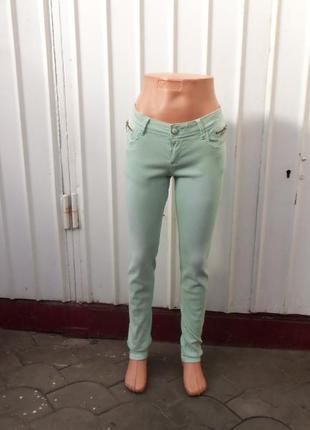 Літні жіночі брюки 29-30рр