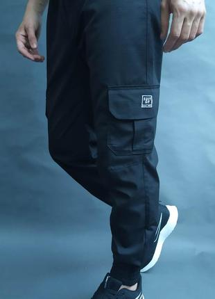 Мужские спортивные брюки карго
