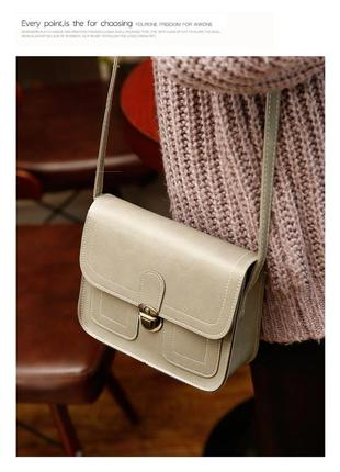 11.стильный клатч, сумочка