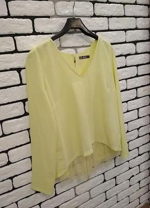 Очень красивая блузка