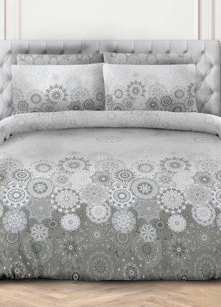Льняное кружево - качественное постельное белье из 100% натуральной ткани