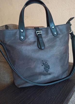 U.s polo assn сумка