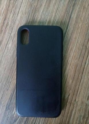 Чехол на iphone xs max,xr