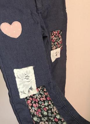 Штаны / джинсы