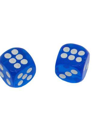 Игральные кости, кубики для настольных игр