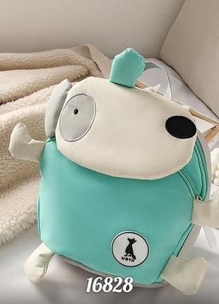 Рюкзак собачка