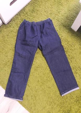 Джинсы, штаны 56- 58 размер