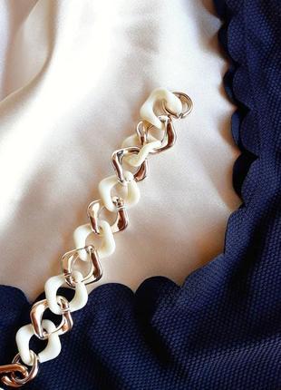 Акриловий браслет